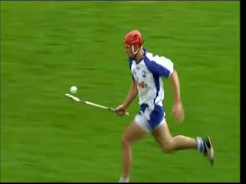 Video Dan Shanahan Hurling hat-trick vs Limerick 2007 download in MP3, 3GP, MP4, WEBM, AVI, FLV January 2017