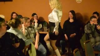 Lancaster Drag Idol 2 10 17 Jade DeVere Take It Off