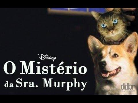 O Mistério da Sra. Murphy [Dublado]