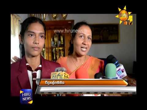 A/L top performers from Ratnapura, Matara and Jaffna
