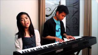 ADELE / Someone Like You (Cover) - Maria Aragon