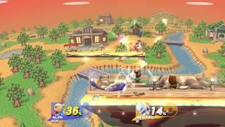 Mewtwo (Zadd) vs Olimar (Donutz) SLHG