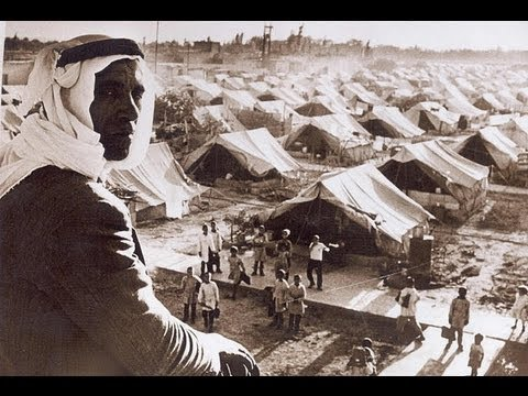 Stream - How does today's Israeli view the Palestinian Nakba?