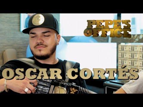 OSCAR CORTÉS CON SUS CORRIDOS CALLEJEROS - Pepe's Office - Thumbnail