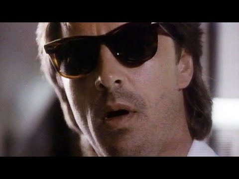 Jan Hammer - Crockett's Theme [HD] (видео)