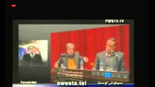 چرا و چگونه انگلیسها پرویز اصفهانی سردبیر نیمروز را کشتند؟