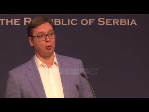 Vuçiq merr guximin: Kosova është e humbur për Serbinë (Video)