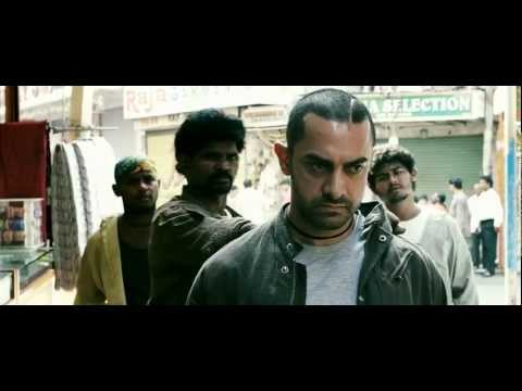 Watch Online Ghajini Full HD Movie 2008