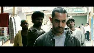 Ghajini : Hindi Full Movie