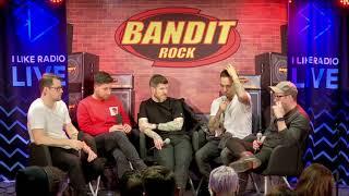 Video Bandit Q&A - Fall Out Boy MP3, 3GP, MP4, WEBM, AVI, FLV April 2018