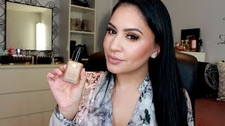 Estee Lauder Double Wear Foundation | Demo&Review