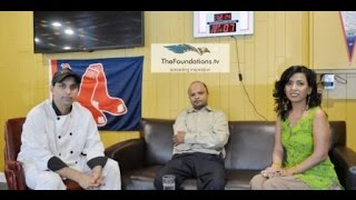 Apna Punjab talks to The Foundations TV
