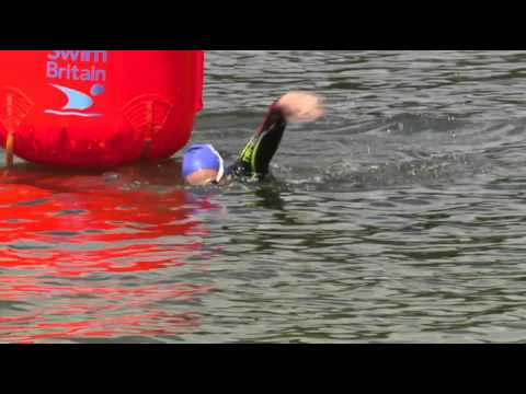 Keri-Anne Payne's Top Tips For Open Water Swimming