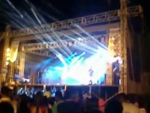 Show da Banda Calypso 26/12/14 em Jacundá