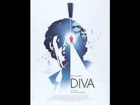 diva ( l'air de la wally de catalini '1981