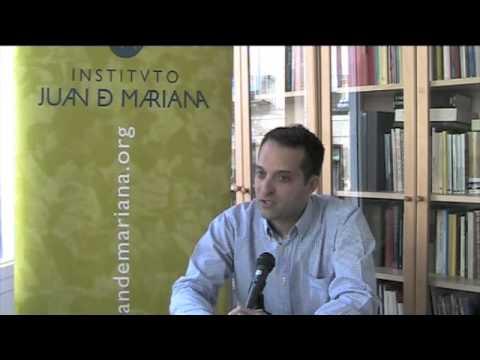 Entrevista a Juan Castañeda - Los bancos centrales y la reforma monetaria pendiente