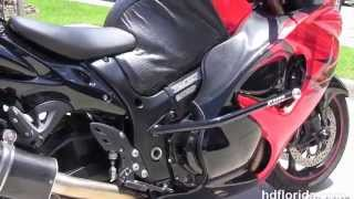 9. Used 2008 Suzuki GSX1300R Hayabusa Motorcycles for sale