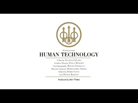 Beretta Human Technology