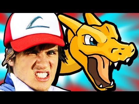 Pokemon na vida real – part 2