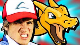 POKEMON IN REAL LIFE 2!