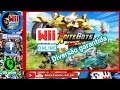 Wii Online 2017 Excite Bots Trick Racing