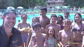 Aproveite o melhor da Temporada de Verão na Sede Campestre do Sindicomerciários Caxias