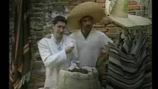 El Gringo, l'intégrule de Jacques Bave