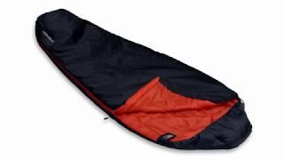 Сверхлегкий летний спальный мешок. High Peak Lite Pak 800