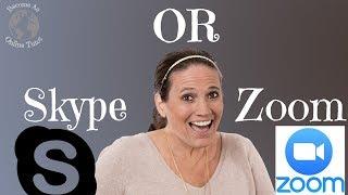 Skype vs Zoom Quality: WHICH DO TUTORS PREFER?