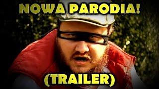 Chwytak & Dj Wiktor - Nowa parodia / TRAILER