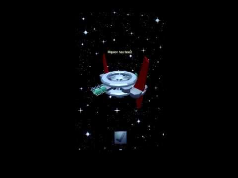 Video of Space Truckin