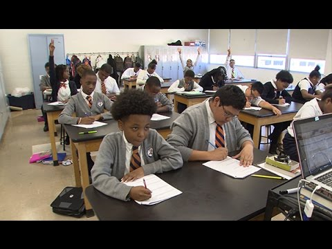Do Charter Schools Help or Hurt? A Divided Black Community