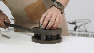 M05-GX Manual Bending Tool