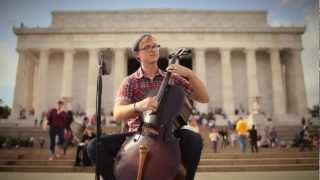 <b>Ben Sollee</b>  A Few Honest Words At The Lincoln Memorial