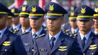 Video Upacara Prasetya Perwira Remaja (PRASPA) TNI-POLRI 2017 MP3, 3GP, MP4, WEBM, AVI, FLV November 2018