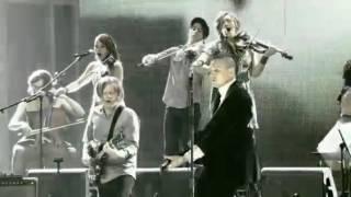 Arcade Fire   Rococo ¦ Juno Awards 2011
