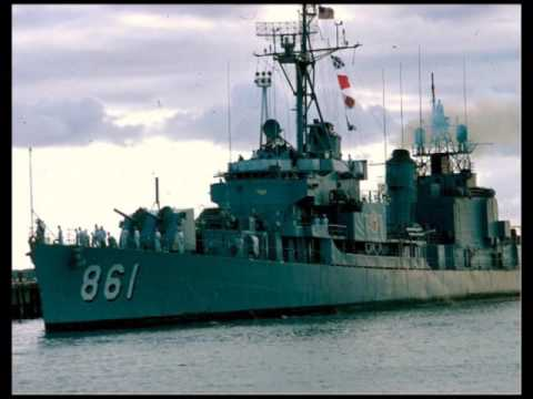 USNM Interview of James Sieller Part One Joining the Navy and Service on the USS Harwood