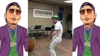 Lary Over y sus bailes El Wason Bb