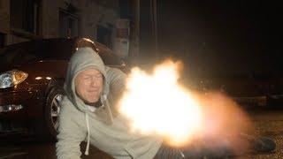 映画『デス・ウィッシュ』特別映像/俺たちのブルースがアマチュア処刑人として帰ってきた!