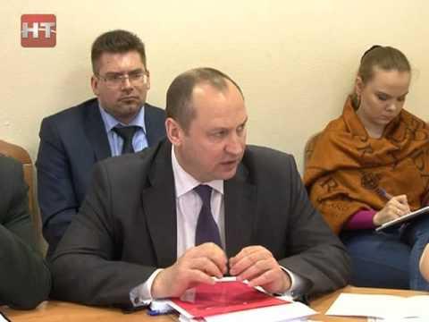 В мэрии состоялось заседание комиссии городской думы по социальным вопросам