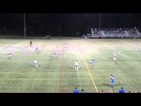 FH: Goucher vs. Immaculata Highlights - 9/11/14