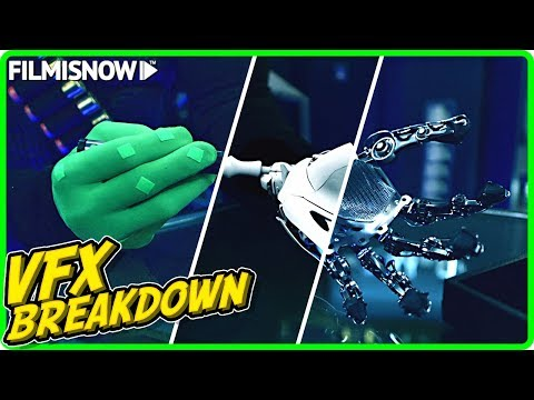 THE TICK - Season 1 | VFX Breakdown by Fuse FX (2017)