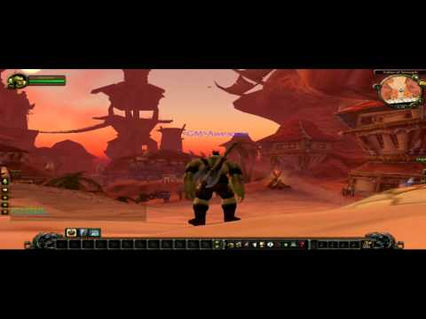 World Of Warcraft GM Commands 3.3.5a