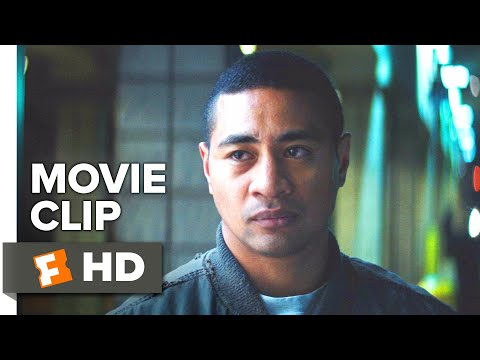 Thank You for Your Service Movie Clip - Get Solo on the Bus (2017) | Movieclips Coming Soon