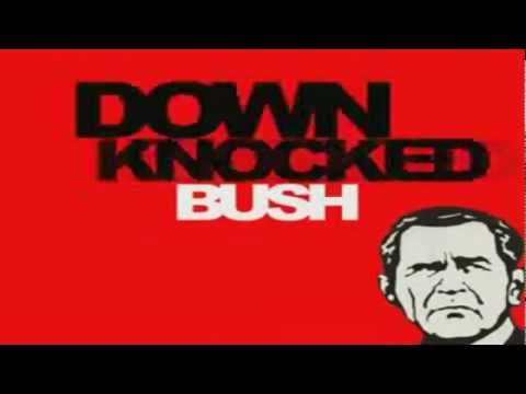 Bush Knocked Down The Twin Towers (911) Immortal Technique,Mos DEF,Eminem