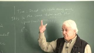 METU - Quantum Mechanics II - Week 9 - Lecture 1