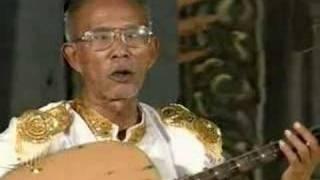 Khmer Culture - Chapei By Brach Chhoun