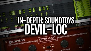 Join my Discord server: https://discord.gg/PHudtjAThis is the 4th tutorial video in my Soundtoys 5 video series. In this one I'll show you everything you need to know about Soundtoys Devil-Loc, a digital emulation of a 1960's mic preamp.Check out Soundtoys 5 here: https://www.soundtoys.comThanks for watching my videos! Also be sure to follow ARTFX STUDIOS on other social media platforms to stay up to date with all finest updates about my projects.ARTFX official website: http://www.artfx-studios.comARTFX on Soundcloud: http://soundcloud.com/artfxmusicARTFX on Twitter: https://twitter.com/#!/ARTFXSTUDIOSARTFX on Facebook: https://www.facebook.com/artfxstudiosARTFX on Google+: https://plus.google.com/111645080305381763459/postsGet great deals on Loopmasters!http://www.loopmasters.com/#a_aid=4fb680900a669