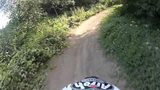 10. Suzuki RMZ250-2010 First Ride