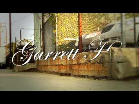 Introducing Garrett Hill [Fallen skateboard]